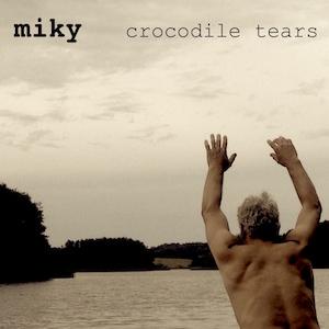 Crocodile Tears Digital Release