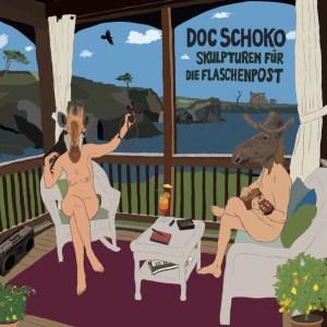 Doc Schoko - Skulpturen