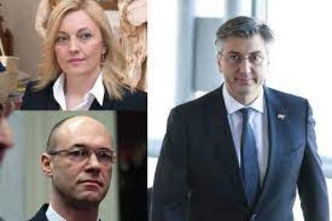 Kako se u Hrvatskoj manipulira informacijama. Stier i Petir: 'Idemo s Plenkovićem, jer ne želimo doprinijeti pobjedi  SDP-a' – narod.hr