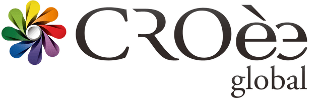 CROee Global Full Logo - Effective Patient Recruitment In Japan