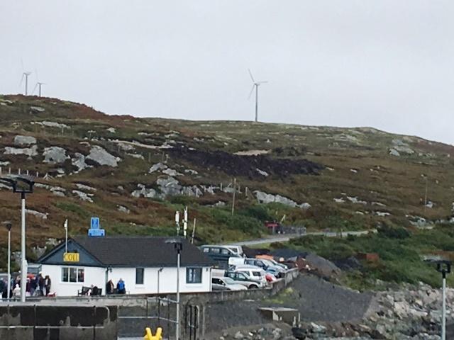 Isle of Coll   Crofting Law Blog