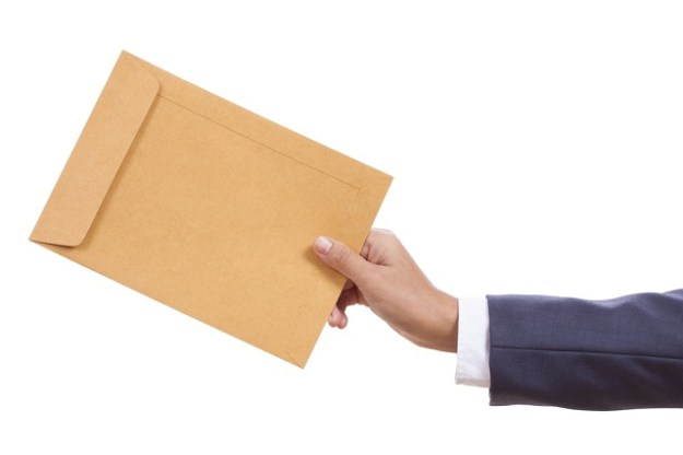 Brown envelopes at the Crofting Commission?