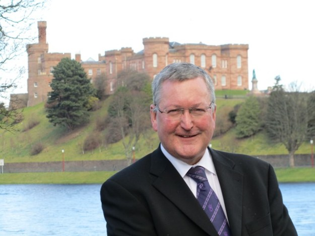 "Fergus Ewing MSP wants Crofting Commission to ""swiftly resolve"" Common Grazings crisis"