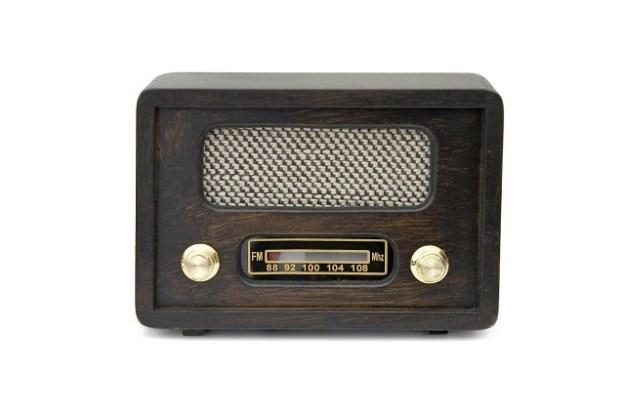 Radio Crofting GaGa
