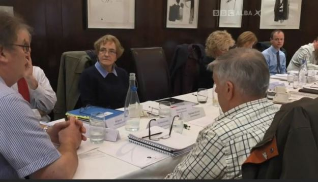 Crofting Commission 'secret' Special Meeting