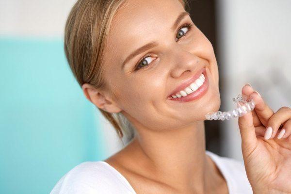 Crofton Dental Care - Invisible Braces