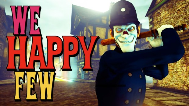 Image result for We Happy Few Download PC