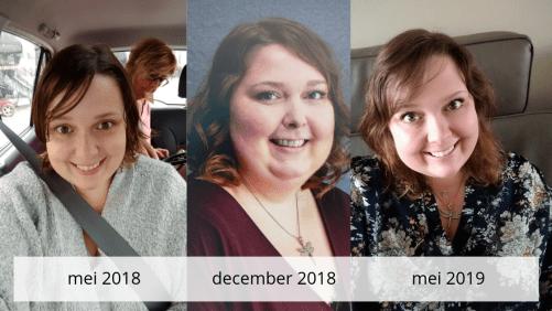 een jaar met vele gezichten