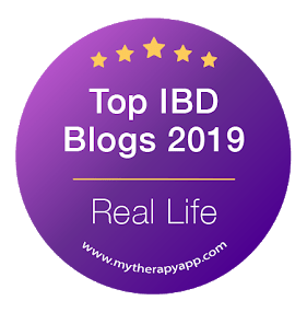 Top IBD blogs for Crohn's and Colitis