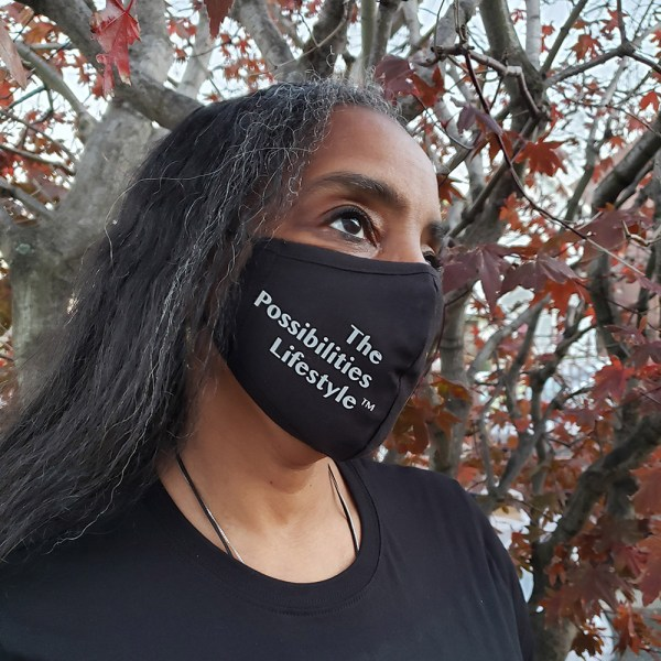 The Possibilities Lifestyle™ Mask