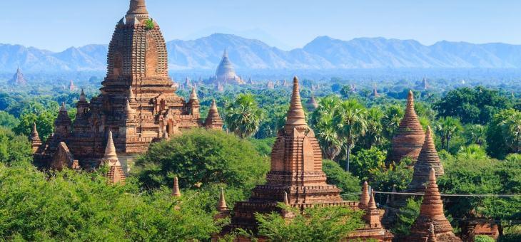 Que faire pendant votre croisière en Birmanie?