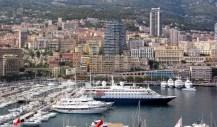 Montecarlo SeaDream Yacht Club