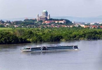 AMADEUS Elegant Hongrie - Luftner Cruises
