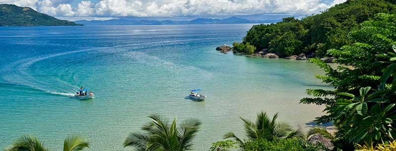 Nosy Be est une île côtière de Madagascar située dans le canal du Mozambique, près des côtes nord-ouest de Madagascar.