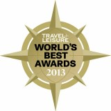 Travel leisure - wold's best awards - oceania cruises