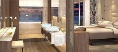 club spa suite Azamara Journey