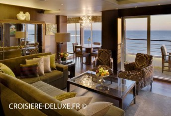 Crystal Symphony - Living Room Windows