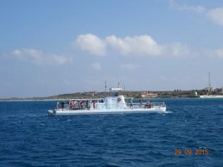 Le Seaworld Explorer 14