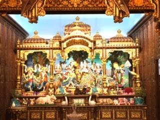 Jacques Charles et le Costa Luminosa font escale à Bombay - Mumbai en Inde
