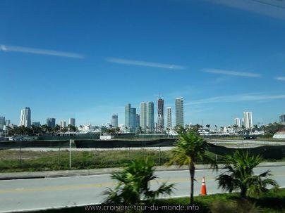 Visite de Miami 4