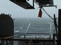 Le vent souffle en tempête