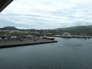Escale à Île Terceira – Archipel des Açores au Portugal