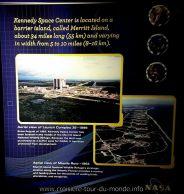Visite du Kennedy Space center