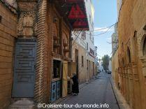 Croisière tour du monde 2019 Escale à Casablanca