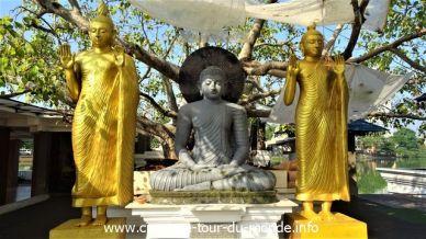 Croisière tour du monde 2019 Colombo au Sri Lanka