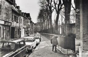 Pierre Le Gall Rue Legouy