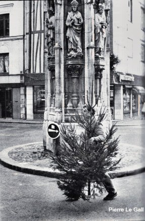 Pierre Le Gall Sapin