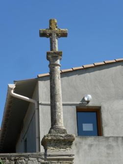 Montagnac - Croix de Gratiot - Domaine de Ste-Croix(5)