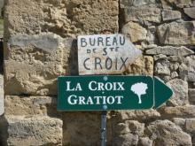 Montagnac - Croix de Gratiot - Domaine de Ste-Croix(8)