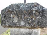 Vendémian - Croix du Pioch