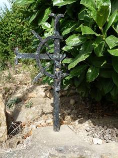 Lamalou - Chemin de Roucarasse - Avenue de Capimont (2)