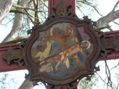 St-Bauzille-de-la-Sylve - Chemin de croix - St-Antoine (20)
