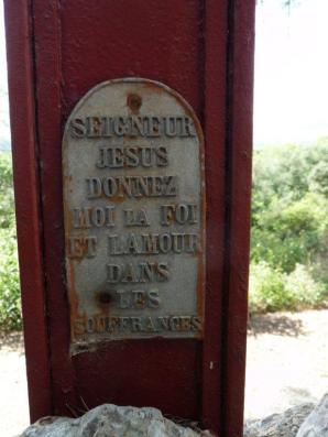 St-Bauzille-de-la-Sylve - Chemin de croix - St-Antoine (8)