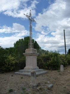 St-Bauzille-de-la-Sylve - Chemin de l'apparition D131 - Chemin de Garrafax (3)