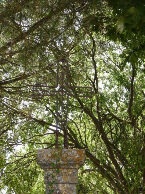 Vendémian - Avenue des Poujols - Route de St-Jean D123E3 (3)