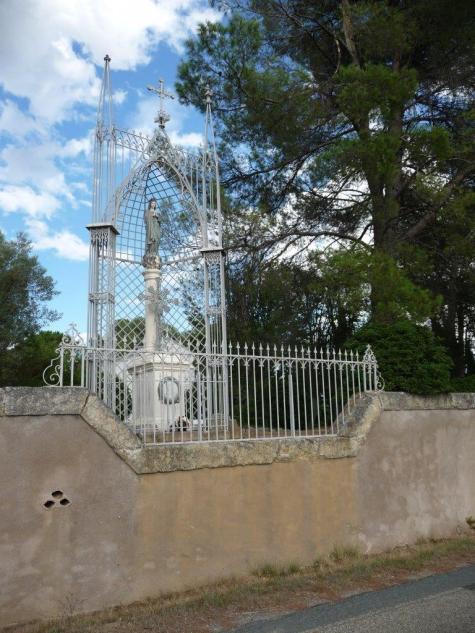 St-Bauzille-de-la-Sylve - ND du Dimanche - Route de l'Apparition (3)