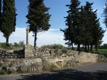 Caux - Mas d'Aubagnac - Chemin de la Mountade (2)