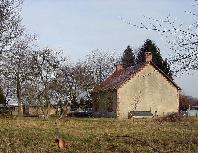 The Croix Rouge Memorial Foundation Croix Rouge Farm