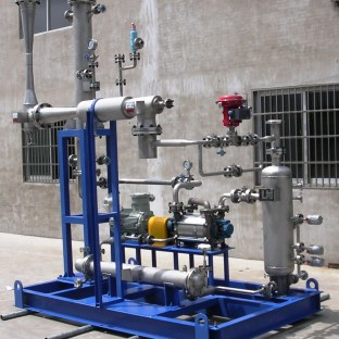 Combination System for Pharmaceutical Processing