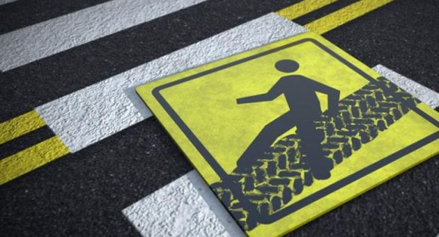 PEDESTRIAN ACCIDENTS IN PENSACOLA