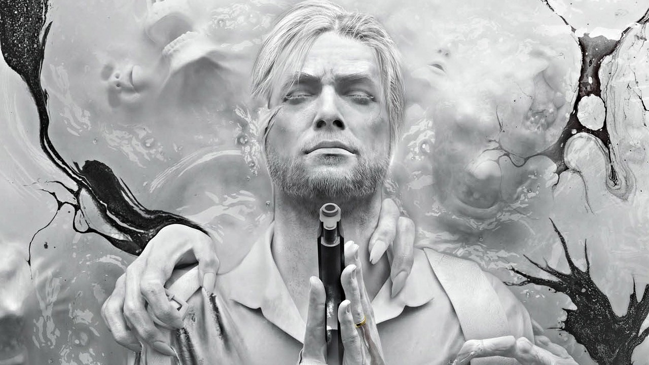 The Evil Within 2 sem suporte PS4 Pro
