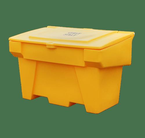 Grit-Bin-Yellow-475