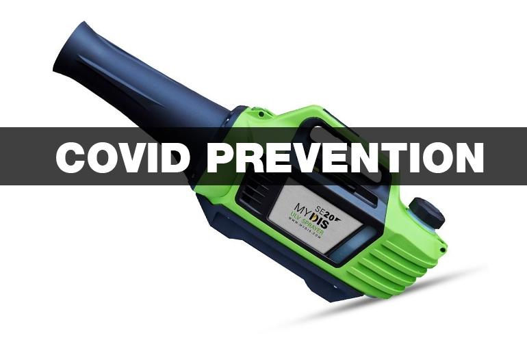 Covid-prevention