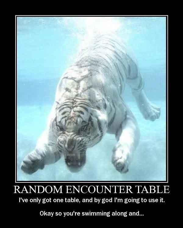 randomencounter