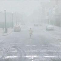Silent Hill (il gatto di mezzanotte)
