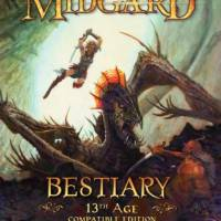 Midgard (13th Age)